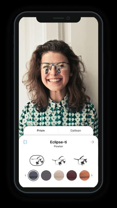 Try-On App - 1